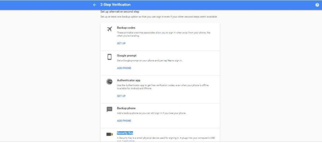 2-Step verification-A Complete Guide To Enable On Your Gmail Account -  Saicharan